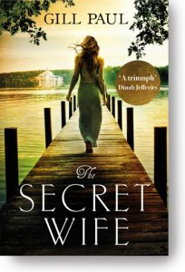 The Secret Wife by Gill Paul